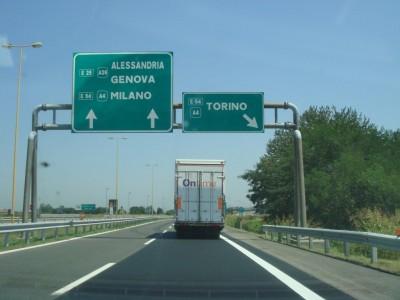 échangeur A4 / A26 direzione (1)