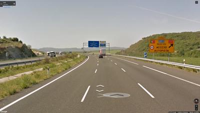 Nuevo Acceso Autopista