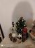 Centre de Table  Noël 1.2