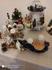 Centre de Table  Noël 3.4