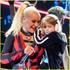 Hollywood news: Christina Aguilera