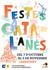 FESTES CATALANES 2020 CABESTAN