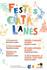 PROGRAMME FESTES CATALANES CAB