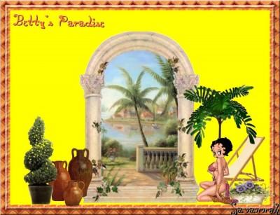 Betty's paradise