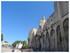 Balade en Avignon.