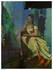 Paul Cézanne aux Carrières d