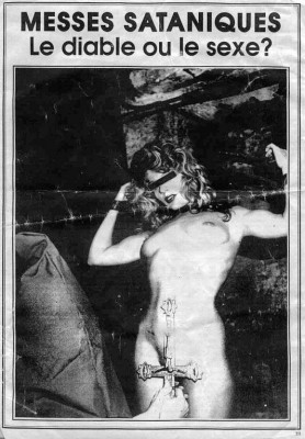 La maison des fantasmes 1980 with brigitte lahaie - 3 part 10
