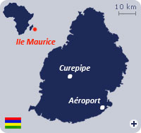 Un voyage a l'ile MauriceCa se prepare !