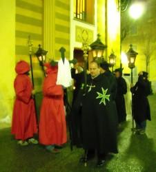 Chevalier de l'ordre de Saint Lazare