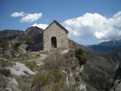 Chapelle Saint Sauveur