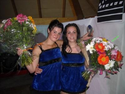 Roxane & Erika
