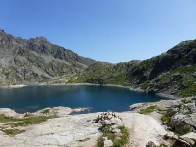 Lac Noir.