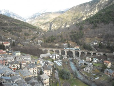 Viaduc de Tende