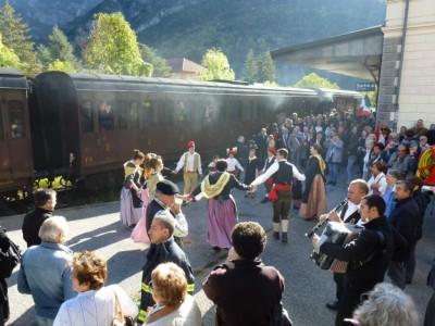 Groupe Folklorique du Vieux Tende.