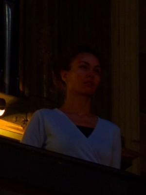 Laeticia Goepfert, Mezzo Soprano.