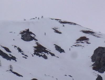 VDC 2016. Mont Chajol.