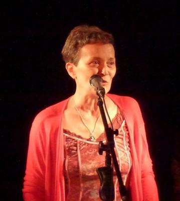 Germaine Ghibaudo