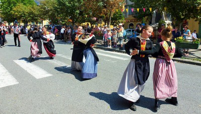 Groupe folklorique du Vieux Tende