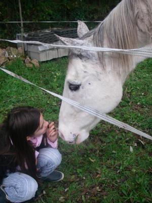 cam et GR cheval blanc..!!