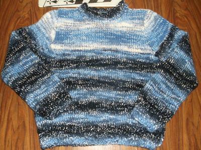 aiguille à tricoter