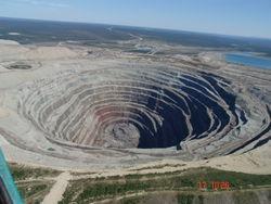 gisement en russie
