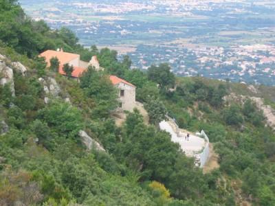 Ermitage de ND du Chateau