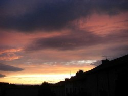 coucher de soleil_7_Moyenvic 09-2008