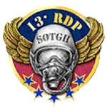 13ème RDP