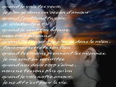 poeme sur l amour de dieu pdf