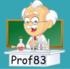 Blog du moment : Prof83